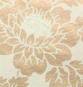 Cream/Gold Floribunda with Glitter Centres Handmade Cotton Paper